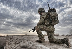 Afghanistan Military Picture
