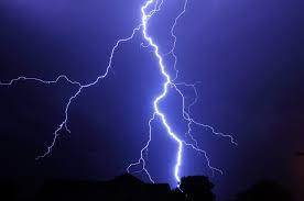 Thunderstorm Phobia